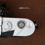 Soft Shutter Release Button รุ่น 10 mm ลายแนวๆ Guitar Angel ใช้กับ Fuji XT20 XT10 XT2 XE2 X20 X100 XE1 Leica ฯลฯ
