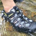 รองเท้า Rock River รองเท้าลุยน้ำ แห้งเร็ว แบบรัดข้อเท้า ใส่ปีนเขา เดินป่า ปั่นจักรยาน ใส่เที่ยวได้ทุกกิจกรรม