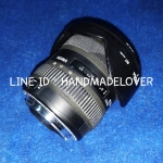 Sigma 10-20mm f/4-5.6 EX DC HSM (Ultra wide angle lens for Canon APS-C)