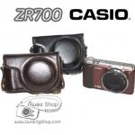 เคสกล้อง Casio ZR700 (Pre Order)