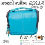 กระเป๋ากล้อง GOLLA สำหรับ Mirrorless และ DSLR