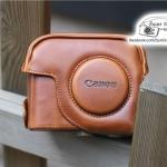 เคสกล้อง Canon G12 / G11 / G10
