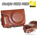 เคสกล้อง Nikon P300 P330