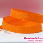 ริบบิ้นผ้าสีส้ม (14)