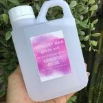 น้ำยาถอดเล็บอะคริลิค ถอดสีเจลทาเล็บ แกรอน 450 ml สูตรอ่อนโยน Gentle Soft
