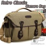 กระเป๋ากล้องสวยๆ รุ่น Retro Classic สไตล์ Billingham