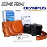 เคสกล้อง Olympus XZ2 XZ1