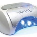 Harmony Gelish LED Lamp 18G เครื่องอบเจล ฮาร์โมนี่