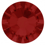 เพชรสวารอฟสกี้แท้ ซองใหญ่ สีแดง Light Siam รหัส 227 คลิกเลือกขนาด ดูราคา ด้านใน
