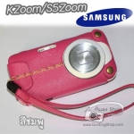 เคสกล้องหนัง Case Samsung KZoom S5Zoom