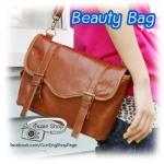 กระเป๋ากล้องผู้หญิง Beauty Bag