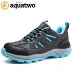 รองเท้า 304 For Lady สีฟ้า