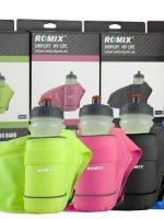 กระเป๋าคาดเอวนักวิ่ง Romix แถมฟรีขวดน้ำ