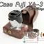 เคสกล้องหนัง Fuji XA3 XA10 XA5 ตรงรุ่น Case Fuji X-A3 X-A10 X-A5 ใช้ได้ทุกปุ่ม thumbnail 17