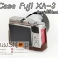 เคสกล้องหนัง Fuji XA3 XA10 XA5 ตรงรุ่น Case Fuji X-A3 X-A10 X-A5 ใช้ได้ทุกปุ่ม thumbnail 19