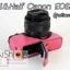 เคสกล้องหนัง Case Canon EOSM10 EOSM100 ฐานเปิดแบตได้ thumbnail 15