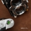 Soft Shutter Release Button รุ่น 10 mm ลายดอกไม้เขียว ใช้กับ Fuji XT20 XT10 XT2 XE2 X20 X100 XE1 Leica ฯลฯ thumbnail 9