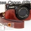 เคสกล้องหนัง Case Canon G7X Powershot g7x Mark 1 thumbnail 11