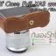 เคสกล้อง Half Case Fujifilm XA3 XA10 XA5 XA2 XA1 XM1 รุ่นเปิดแบตได้ ตรงรุ่น ใช้ได้ครบทุกปุ่ม thumbnail 9