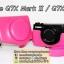 เคสกล้องหนัง G7X Mark II / Case G7XM2 thumbnail 21