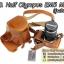 Case Olympus OMD EM5 Mark 2 รุ่นเปิดแบตได้ / เคสกล้องหนัง OMD-EM5M2 thumbnail 6