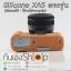 เคสซิลิโคนยาง Fuji XA5 Silicone Case XA5 ตรงรุ่น ใช้งานได้ครบทุกปุ่ม thumbnail 14