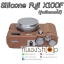 เคสซิลิโคนยาง X100F Case Silicone Fuji X100F รุ่นเปิดแบตได้ thumbnail 9