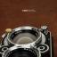 Soft Shutter Release Button รุ่น 10 mm ลายเท่ห์ๆโชกุน สีขาว ใช้กับ Fuji XT20 XT10 XT2 XE2 X20 X100 XE1 Leica ฯลฯ thumbnail 10