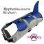 เสื้อชูชีพสุนัขแบบแฟนซี : ชุดฉลาม สีน้ำเงินเทา thumbnail 5