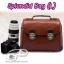 กระเป๋ากล้องแฟชั่นเกาหลี Splendid Bag (L) thumbnail 1