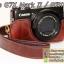เคสกล้องหนัง G7X Mark II / Case G7XM2 thumbnail 14
