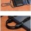 กระเป๋าเอกสาร DANTEN's 9023-3 ซิบคู่ thumbnail 3