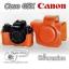 เคสกล้องหนัง Case Canon G5X Powershot ซองกล้องหนังแคนนอน g5x thumbnail 2