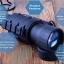กล้องส่องทางไกล ตาเดียว อินฟาเรด (with mount) RG88 5X50 thumbnail 8