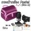 กระเป๋ากล้องเล็กๆ น่ารัก รุ่น Pastel สำหรับ A5100 EPL8 EM10Mark2 GF8 XA2 XA3 ฯลฯ thumbnail 23