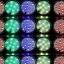 โคมไฟใต้น้ำ LED with remote thumbnail 9