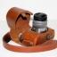 เคสกล้องหนัง Panasonic LUMIX GX7 เลนส์ซูม 14-42 mm thumbnail 9