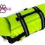เสื้อชูชีพสุนัข Dogtalog แบบมีรองคอถอดได้ : สีเขียว thumbnail 4