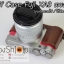เคสกล้อง Half Case Fujifilm XA3 XA10 XA5 XA2 XA1 XM1 รุ่นเปิดแบตได้ ตรงรุ่น ใช้ได้ครบทุกปุ่ม thumbnail 12