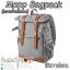 กระเป๋าเป้กล้องสะพายหลัง รุ่น Mono Backpack ดีไซน์สวย thumbnail 2