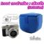 Camera Case Insert กล้องเล็ก ตัวกันกระแทกด้านในกระเป๋ากล้อง Mirrorless (Size SS) ฯลฯ thumbnail 3