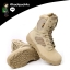 รองเท้าหนัง DELTA ข้อยาว (สีทราย) เบอร์ EUR 42 เทียบ US 9 (265 มม.) thumbnail 1