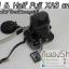 เคสกล้อง Fuji XA3 XA10 XA5 XA2 XA1 XM1 รุ่นเปิดแบตได้ Full & Half Case Fujifilm XA-3 XA10 XA5 XA2 XA1 XM1 thumbnail 13