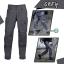 กางเกงขายาวยุทธวิธี Taro สีเทา(Grey) thumbnail 1