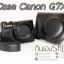 เคสกล้องหนัง Case Canon G7X Powershot g7x Mark 1 thumbnail 14