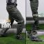 กางเกงยุทธวิธี รุ่น ix9c (เคลือบกันน้ำ) สีเขียว thumbnail 1