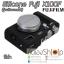 เคสซิลิโคนยาง X100F Case Silicone Fuji X100F รุ่นเปิดแบตได้ thumbnail 2