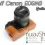 Half Case Canon EOSM3 รุ่นฐานเปิดแบตได้ thumbnail 7