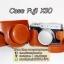 Case Fujifilm X30 เคสกล้องหนัง Fuji X30 thumbnail 7