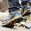 รองเท้าเดินป่า ยี่ห้อ Merrto รุ่น 8628 สีเทา thumbnail 4